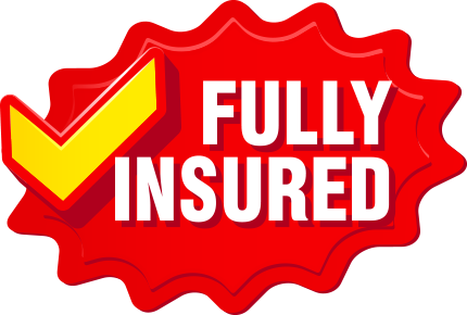 fully insured plumber